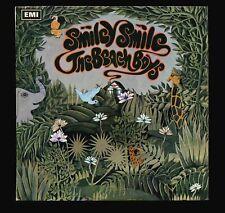 VINYL LP Beach Boys - Smiley Smile UK Pressing 1st Pressing stereo NM-