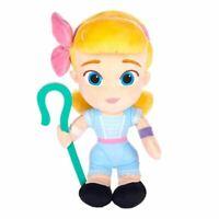 """Disney Toy Story 4 Bo-Peep Plush Soft Toy - 10"""" Boxed Posh Paws"""
