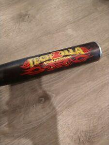 Anderson Bat Company TechZilla XP DF2K3 Youth Baseball Aluminum Alloy 30 Inch