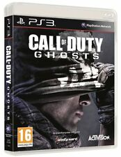 PO//39911/CALL OF DUTY GHOST POUR PS3 NEUF