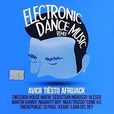 Various Artists - Electronic Dance Music Remix / Various [New CD] Argentina - Im