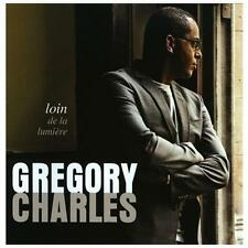 Charles Gregory - Loin De La Lumiere (Audio CD - 2008) [Import] NEW