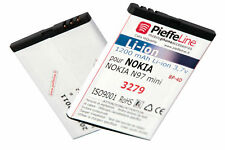 Batteria Li-ion 1200mAh per nokia N97 MINI BP-4D