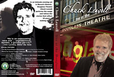 Chuck Leavell Live at the Douglass Theatre Brand New!