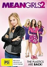 Mean Girls 2 DVD NEW