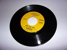 Donovan: Riki Tiki Tavi / Roots Of Oak / Vinyl Jukebox 45 Rpm / 1970 / Oldies