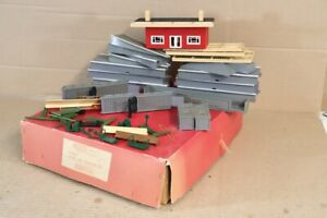 TRIANG HORNBY R689A MAIN LINE STATION SET RARE 1971 VERSION in R5083 BOX nw