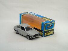 Solido 45 Ford Escort  avec boîte  (#A15)