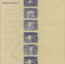"""Mass–CD: """"Absence Of"""""""