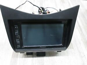 PIONEER AVH-270BT DOUBLE DIN BLUETOOTH DVD TESTED GOOD