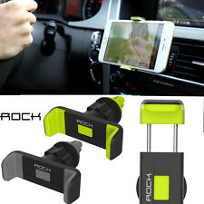 Portable 360° Rotating Universal Car Air Vent Mount Holder Stand for Phone GPS