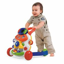 Chicco Baby Walkers With Music & Light