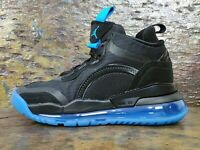 Nike Jordan Aerospace 720 'Black Blue Fury' Size Uk 7 Eur 41 - BV5502-004