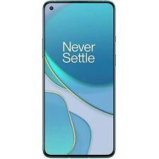 OnePlus 8T 5G Unlocked Dual SIM-8GB RAM-6.55inch 120 Hz Fluid AMOLED-Smartphone