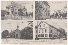 Post Ansichtskarten vor 1914 aus Rheinland-Pfalz