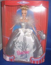 Barbie Collector Silver Royale Special Edition Barbie Doll, New