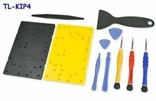 iPhone/iPad Pro. Repair Kit, Disassemble Tool with iPhone Screw Location Plates