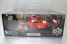 F1 Ferrari F2001 52 Wins GP Spa Belgian 2. Sept 2001 M.Schumacher #1 1:18 55698