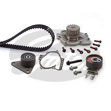 Gates Powergrip Timing Belt & Water Pump Kit KP45509XS