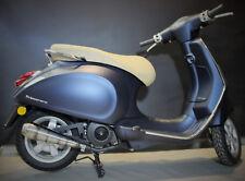 ESCAPE ENDY GP HURRICANE VESPA PRIMAVERA 125 cc i.e. 3V 2015-2018
