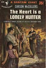 The Heart is a Lonely Hunter by McCullers, Carson