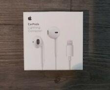 NEW Apple EarPods Original iPhone 7 8 X XR XS Max Lightning EarPhones Handsfree