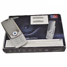 New Samsung Ultra Edition II SGH-U700 Metallic Silver Factory Unlocked 3G OEM