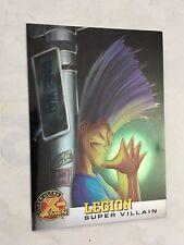 X-MEN FLEER ULTRA card nr 68  LEGION  SUPER VILLAIN  MARVEL CHROME