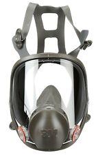 3M Full Facepiece Reusable Respirator Protection - 6800 (Medium)