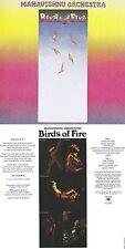 """Mahavishnu Orchestra """"Birds of fire"""" 10 Songs, von 1973! 1A-Rockjazz! Neue CD!"""