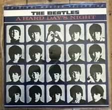 MFSL 1-103 The Beatles A Hard Day's Night SEALED