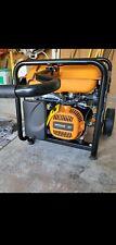Generac Generator RS5500