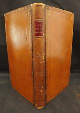 1798 BEST, ART of ANGLING, BREEDING, FLY FISHING, PONDS, STEWS, GAME LAWS, CALF