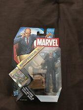 "Marvel Universe 3.75"" Series 4 #022 Professor X Hasbro (Mint On Card) X-Men"