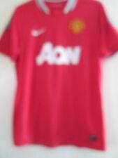 Manchester United 2012-2013 Hogar Camiseta De Fútbol Grande/40237