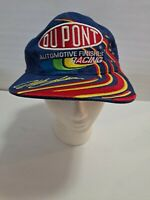 Dupont Automotive Finishes Racing Hat Jeff Gordon 24 Snapback Winter  NASCAR Cap