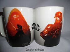 Mug / Tasse - Star Wars - Kylo Ren / Phasma - 460 ml - ABYstyle