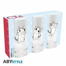 Chi's Sweet Home - Chi 3-pc. Glass Set