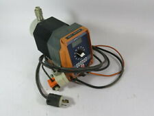 Prominent G5b0819pp2000d20001 Metering Pump 115v 5060hz 65w 67a 8 Bar Used