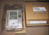 YASKAWA SGDM-01ADA Servo Drives SGDM01ADA Amplifiers New In Box