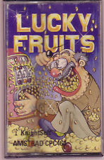 Lucky frutas (knightsoft) Amstrad CPC *