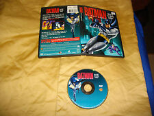 Batman: The Animated Series - Tales of the Dark Knight (DVD, 2009)