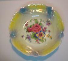 Vintage RCW Bavaria Floral LusterWare Bowl