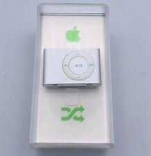 Apple iPod Shuffle A1204 1 GB Silver - 2nd Generation (MB225LL/A)