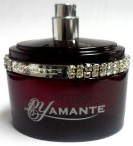 Dyamante Daddy Yankee 3.4 oz 3.3 edp perfume Spray women New Tester