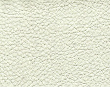 PRODIGY BISQUE PREMIUM MARINE/AUTO/UPH/ FAUX LEATHER VINYL BY THE YARD
