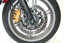 R&g Racing Horquilla protectores para caber Honda vfr800x Crossrunner