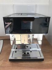 Miele CM 7500 Kaffeevollautomat Farbe Obsidianschwarz ** TOP **