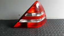 MERCEDES-BENZ SLK 170 RIGHT OFFSIDE TAILLIGHT A1708201064, Q1-3130, 186272R, 186
