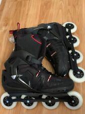 Rollerblade Men's 2013 Spark Comp Inline Skates DIN EN 13843 - US14 Max Wheel 90